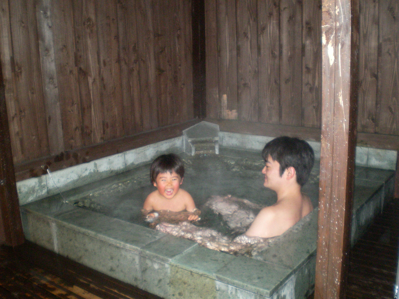 2013年末箱根温泉