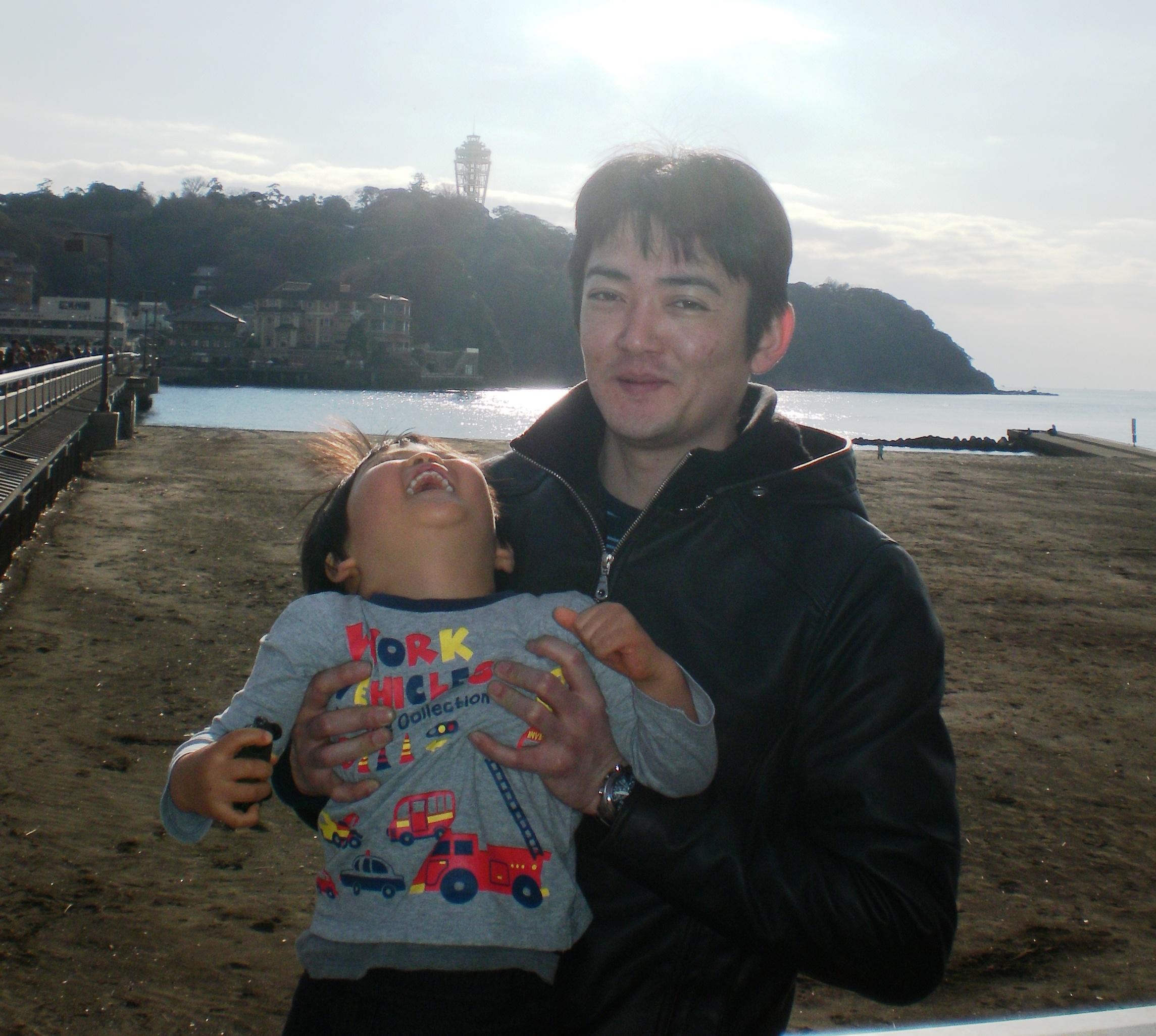 2013年末江の島3