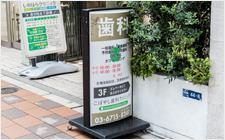 1.蒲田駅西口から徒歩2分